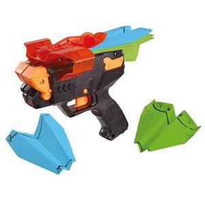 PLAN DE TRAVAIL The Ultimate Paper Plane Launcher Shooter Toy - Bl