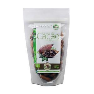 CACAO - CHOCOLAT Ecoidees - Fêves de cacao entière du Pérou BIO …
