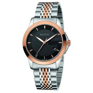 MONTRE Montre Homme Gucci Timeless YA126410