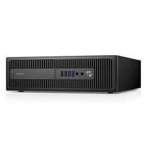 ORDI BUREAU RECONDITIONNÉ PC de bureau reconditionnée HP Prodesk 600 G1 Inte
