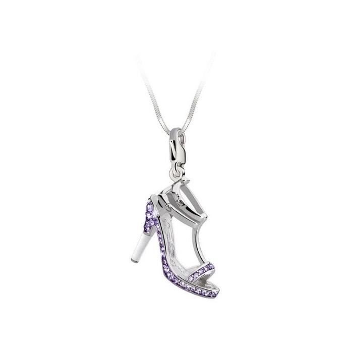 Womans charm link Glamour GS4-19 (4 cm)