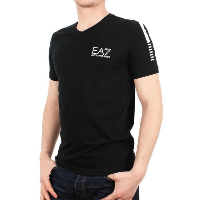 Payer Avec Paypal Pas Cher En Ligne Armani T-shirt TRAIN 7LINES Pré Commande En Ligne Meilleur Gros Rabais Amazone À Vendre 7uxkkgE7