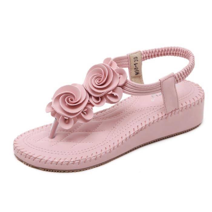 Sandales entre-orteils FEMME
