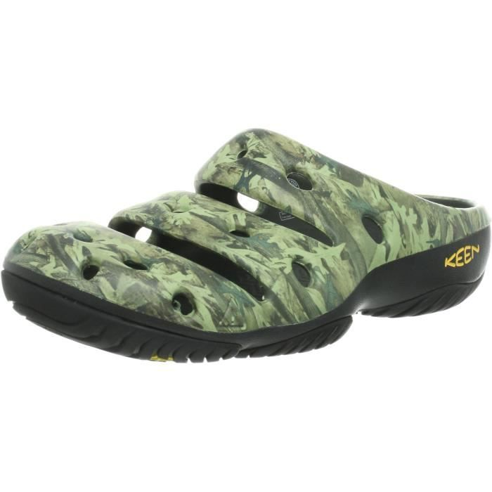 Yogui Arts Slipper MCLY3 Taille-39 60ycAPMBt