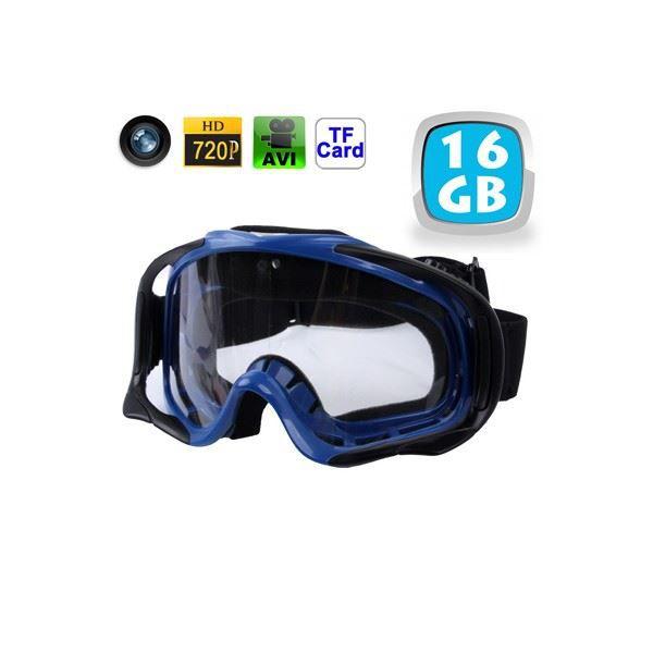 e332a67a3d4734 Lunettes masque de ski caméra sport embarquée H… - Prix pas cher ...