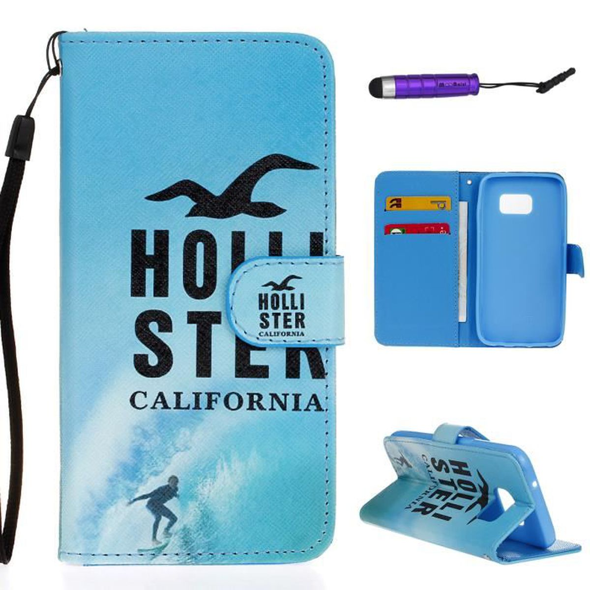 coque iphone xr hollister