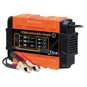 XLPERFORMTools chargeur de batterie L