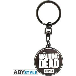 PORTE-CLÉS Porte-clés The Walking Dead : Logo