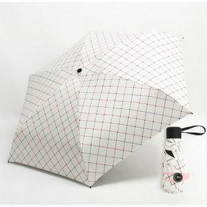 PARAPLUIE Nouveau parapluie de poche mini ultra léger