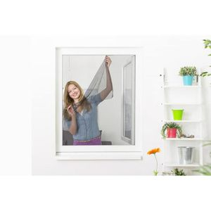 moustiquaire de fen tre achat vente moustiquaire de fen tre pas cher soldes d s le 10. Black Bedroom Furniture Sets. Home Design Ideas