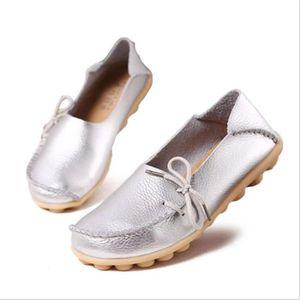 Soulier Homme De Marque De Luxe Chaussures Meilleure Qualité Chaussures Cuir Confortable Nouvelle arrivee Poids Léger 39-47 slXML4Z3