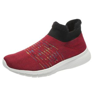 separation shoes db678 13778 SLIP-ON Femmes Outdoor Mesh Chaussures Slip Casual On conf ...