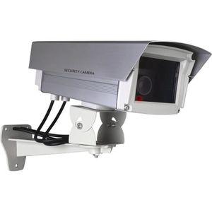 CAMÉRA FACTICE SMARTWARES Caméra professionnelle factice CS66D