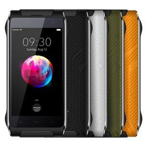 SMARTPHONE HOMTOM HT20 Pro Extérieur robuste Smartphone étanc