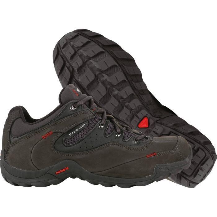 Salomon Elios 2 GTX, Chaussures randonnée Homme