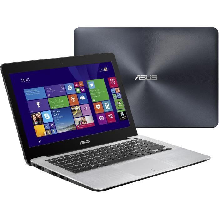 ASUS PC Portable reconditionné R301LA-FN260T écran 13,3\