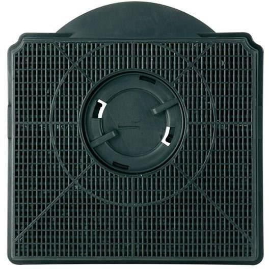 Filtre à charbon H 40mm x L 210 mm x l 215 mm