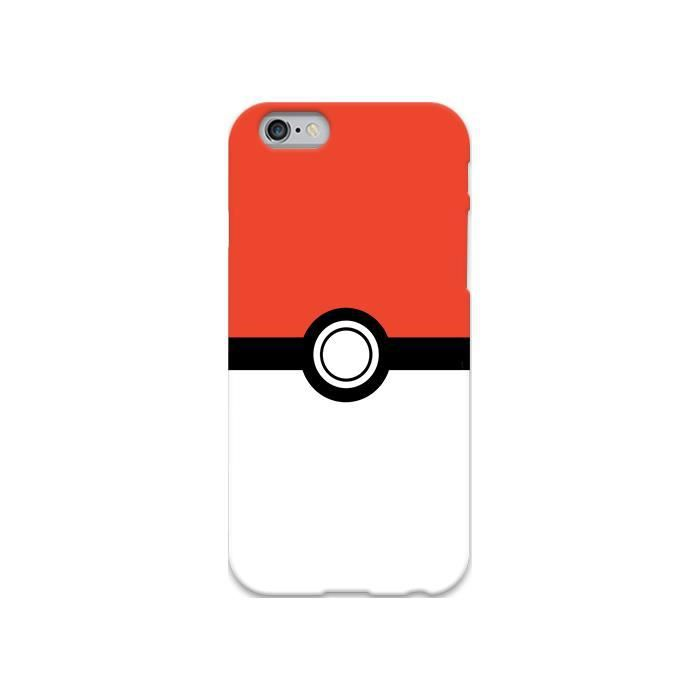 coque iphone 6 plus pokemon