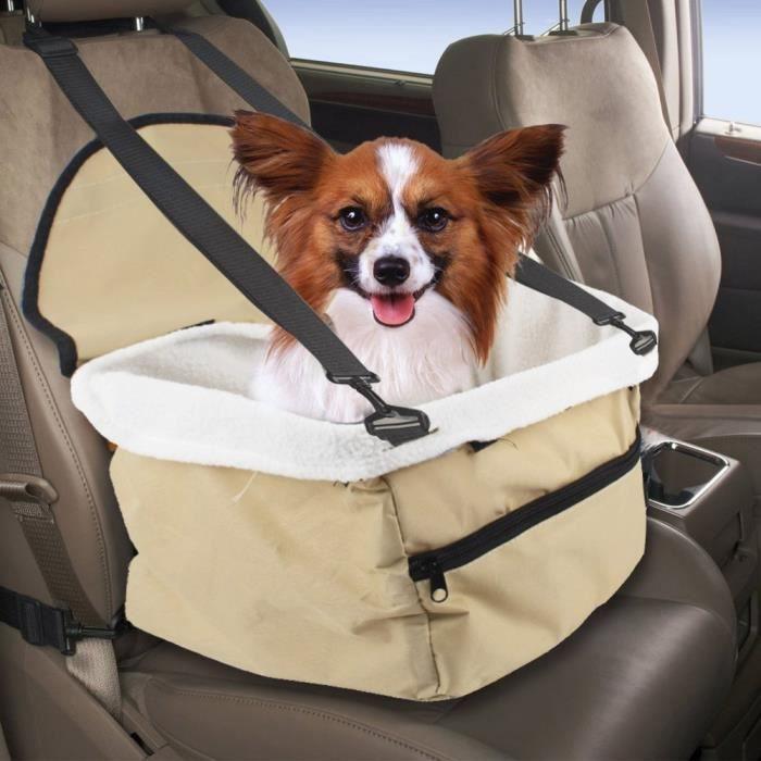 siege auto pour chien achat vente siege auto pour chien pas cher cdiscount. Black Bedroom Furniture Sets. Home Design Ideas