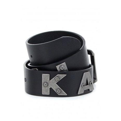Ceinture KAPORAL Femme BOLD NOIR Noir - Achat   Vente ceinture et ... 2eb2154ea28