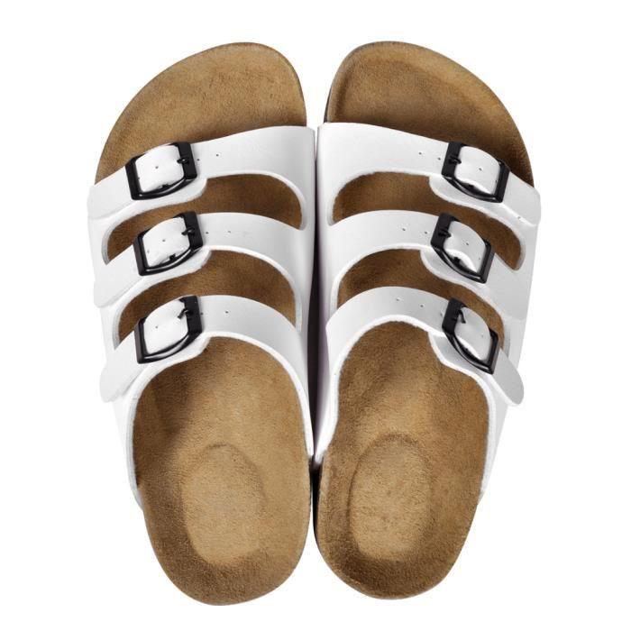 en de sandales chocs liège semelles de premières Nos suède de absorbant branchées les en disposent propreté de de soutien vache ZgwwdqX