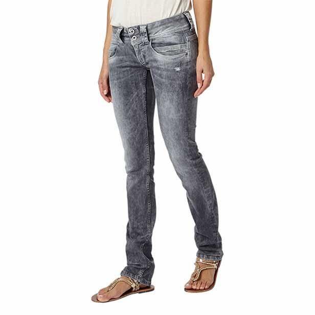 4c906ae45d0 Vêtements femme Jeans Pepe Jeans Venus L30 Bleu Bleu - Achat   Vente ...