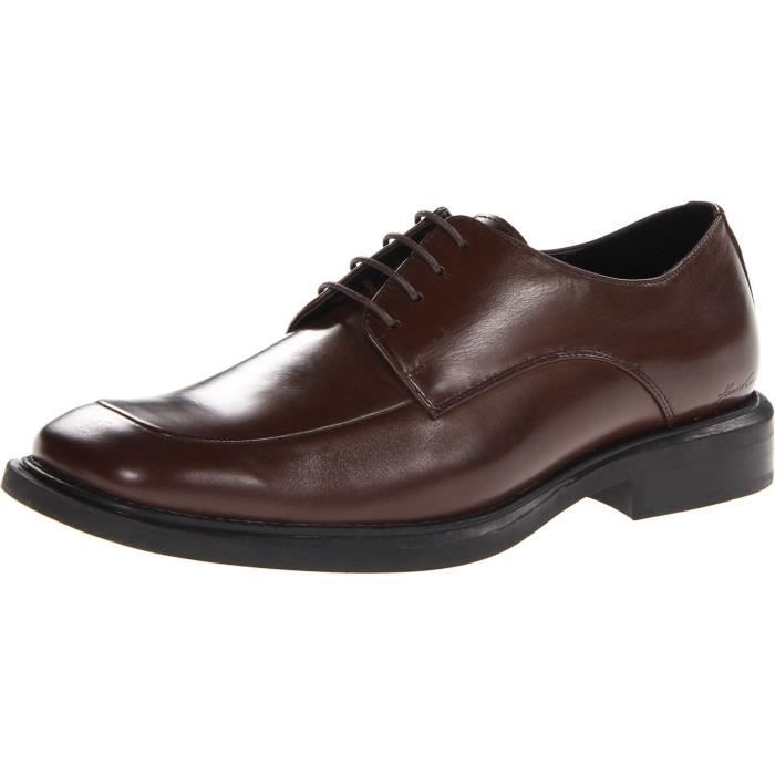 Kenneth Cole New York Merge Oxford Shoe NZAXI Taille-42 1-2