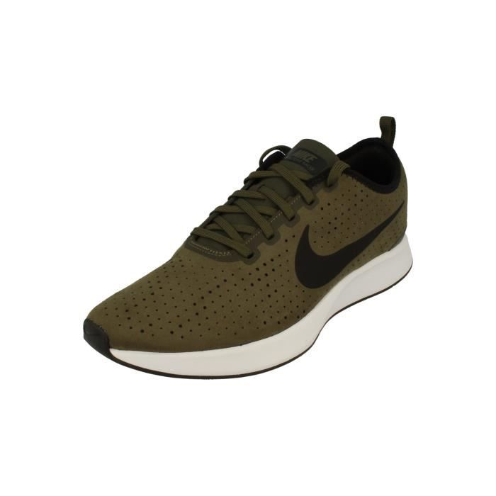 Nike Dualtone Racer PRM homme Running Trainers 924448 Sneakers Chaussures  300