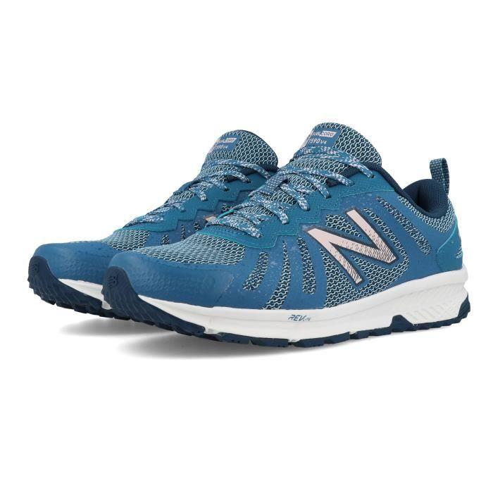 680c5cf06689 New Balance Femmes 590V4 Trail Chaussures De Course À Pied - Prix ...