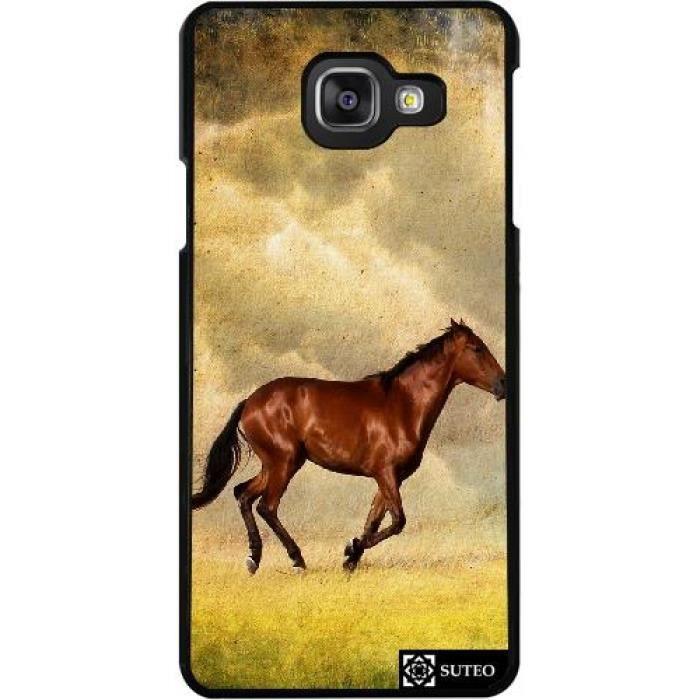 coque samsung a3 2016 cheval
