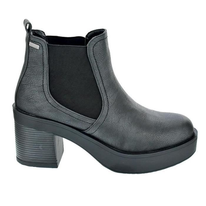 Chaussures Mustang FemmeBotines modèle 50760