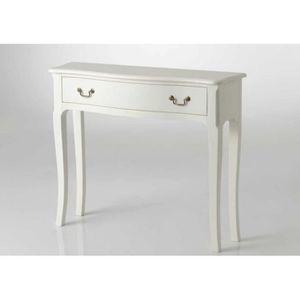 console profondeur 25 cm achat vente console profondeur 25 cm pas cher soldes d s le 10. Black Bedroom Furniture Sets. Home Design Ideas