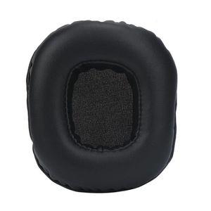 Pièce détachée 1 paire coussins oreille de remplacement housse po