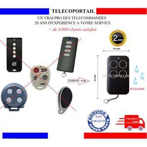 TÉLÉCOMMANDE DOMOTIQUE  TELECOMMANDE MULTIFREQUENCE COPIEUSE EXTEL ATEM 2,