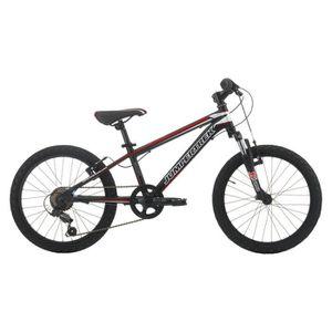 VTT Vélo MTB pour Homme 24 Pouces H28 Cicli Cinzia Dev