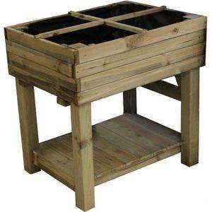 potager sur pied achat vente pas cher. Black Bedroom Furniture Sets. Home Design Ideas