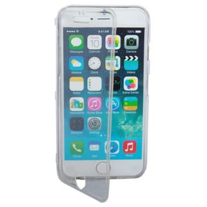 coque iphone 6 a rabat transparent
