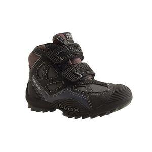 chaussure geox fille pas cher, Garçon Bottines Boots
