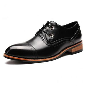 SUR-CHAUSSURE Brogues Homme Chaussures Chaussure Homme Cuir Chau