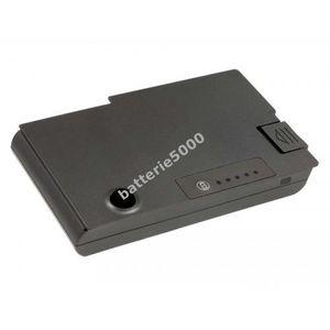BATTERIE INFORMATIQUE Batterie pour DELL Latitude D520 11,1V 5200mAh/...