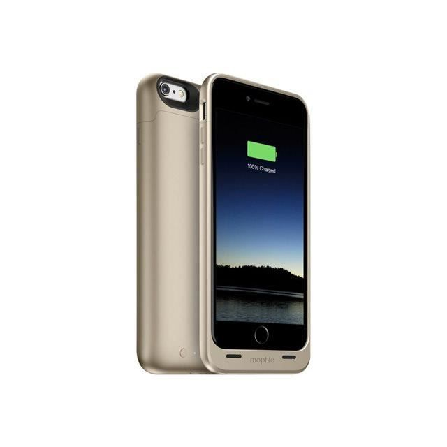 Mophie Juice Pack 2600mAh for iPhone 6/6s Plus RoseGold