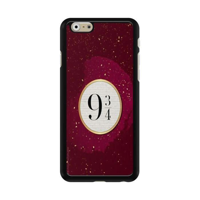 coque iphone 6 9 3/4