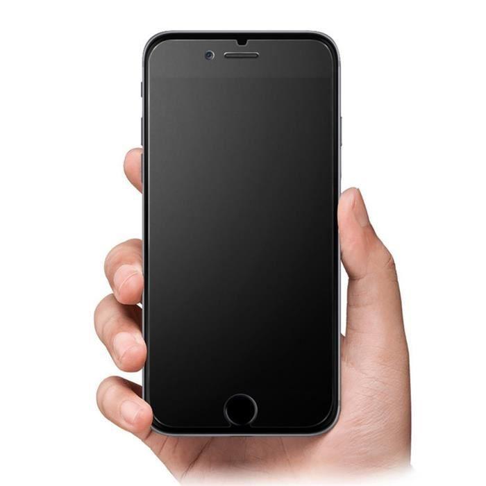 mode code de promo classcic Film de Protection Verre en Trempe MAT pour Apple iPHONE 6S PLUS