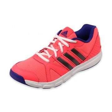 newest 24a99 f3d19 CHAUSSURES DE FITNESS ESSENTIAL STAR II - Chaussures Fitness Femme Adida