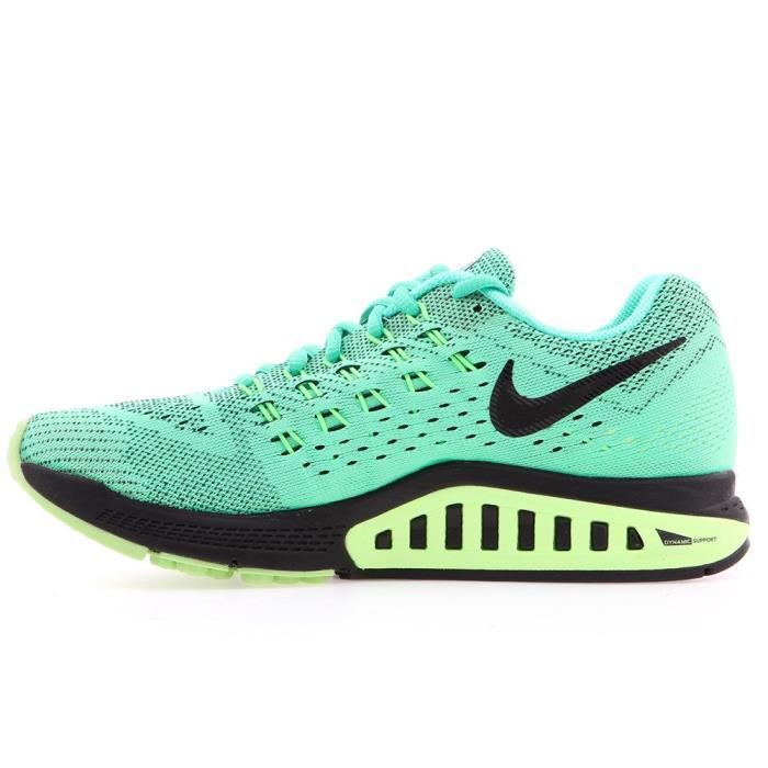 Vert Zoom Achat Air Nike Structure Chaussures Vente Wmns 18 PqSwYC