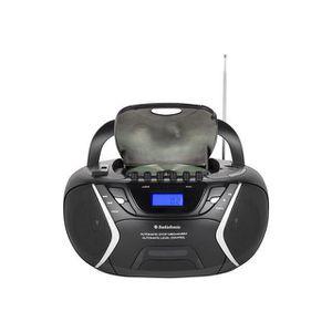 poste radio achat vente poste radio pas cher cdiscount. Black Bedroom Furniture Sets. Home Design Ideas