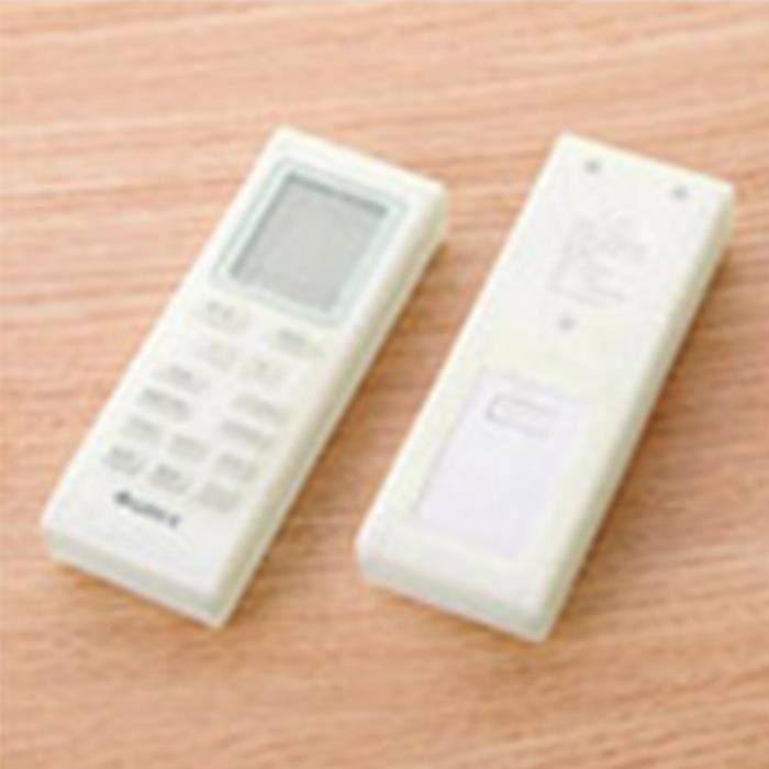 imperméable transparent Housse poussière protection pour de télécommande anti silicone 8rX8qw