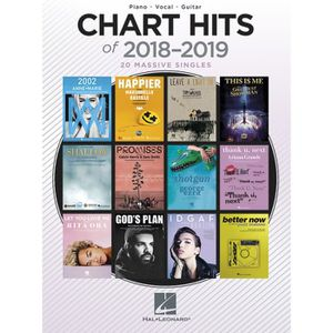 PARTITION Chart Hits Of 2018-2019