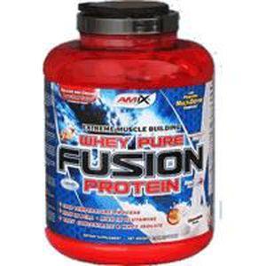 ACIDES AMINÉS Whey Pure Fusion (2,3 kg) Amix Nutrition Parfum…
