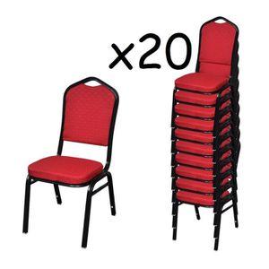 Chaise Salle Des Fetes Achat Vente Pas Cher